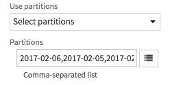 Sampling — Dataiku DSS 5 1 documentation